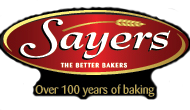 Sayers - The better baker